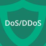 Защита сайта от DoS/DDoS атак